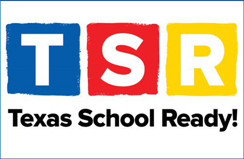Texas School Ready and Texas Rising Star Certified